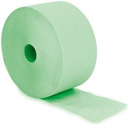Miler Roll Green Adapt Paper