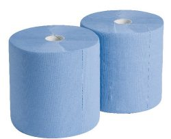 Monster Roll Blue Adapt Paper