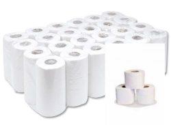 luxury toilet rolls
