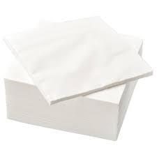 serviette adapt paper